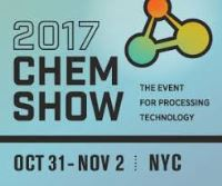 Afbeelding: ChemShow_Banner2017