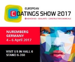 Link: https://www.european-coatings-show.com/en